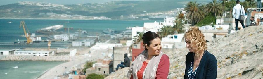 Actu Actu « Prendre le large », les dangers de Tanger
