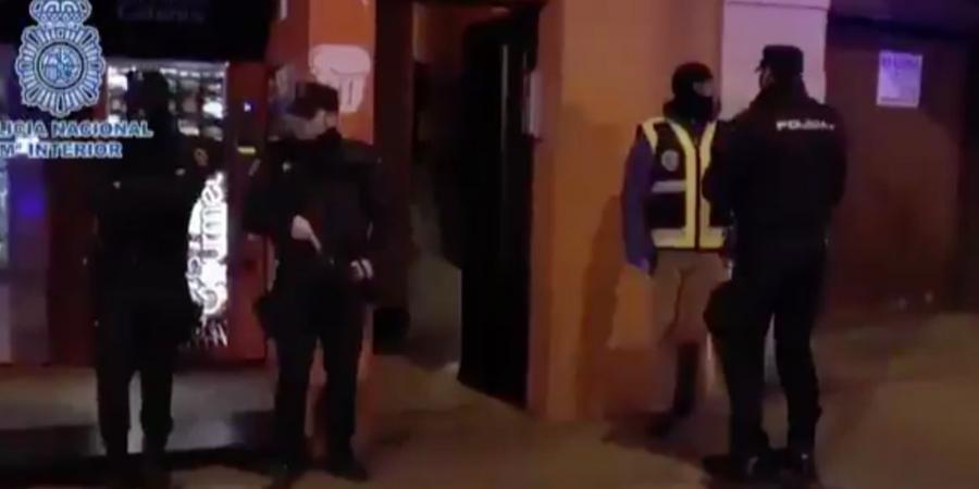 Actu Actu Quatre membres présumés de Daesh arrêtés au Maroc et en Espagne