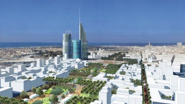 Actu Actu Offshore: les sociétés de Tanger gérées par Casablanca Finance City