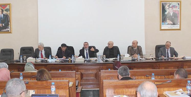 Actu Actu Tanger : Un complexe intégré pour regrouper les commerçants des souks Sidi Bouabid et 9 Avril