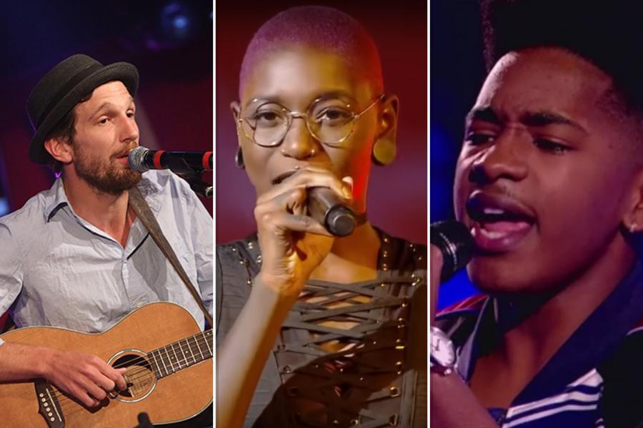 Culture Culture Eurovision : qui sont les 8 candidats en lice pour représenter la France ?